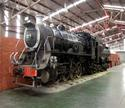 outeniqua transport museum 1